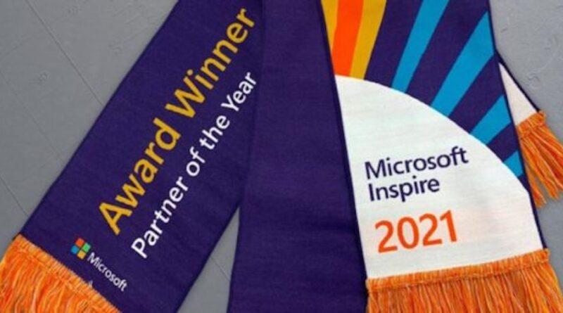 Σημαντικές ανακοινώσεις στο Microsoft Inspire 2021 και απονομή των βραβείων Microsoft Partner of the Year 2021